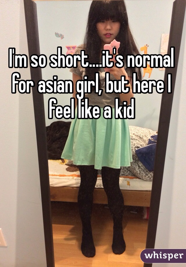 Something is. asian girls in high boots sorry, that