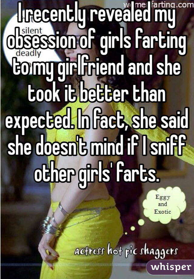 Farting girls pic 46