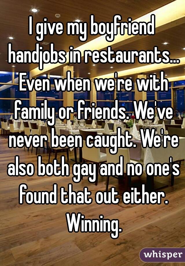 in restaurants jobs Hand