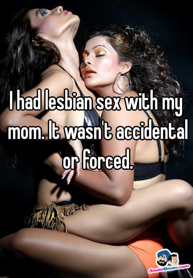 sex captions forced Lesbian