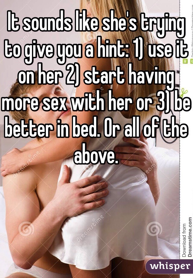 To In Bed Her For How Better Be
