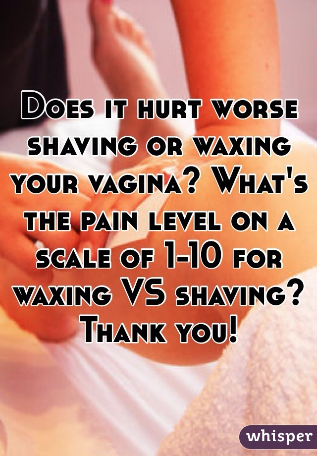 Where can you get your vagina waxed