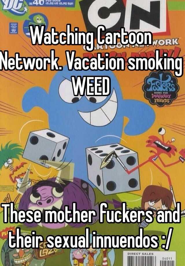 Cartoon network sexual