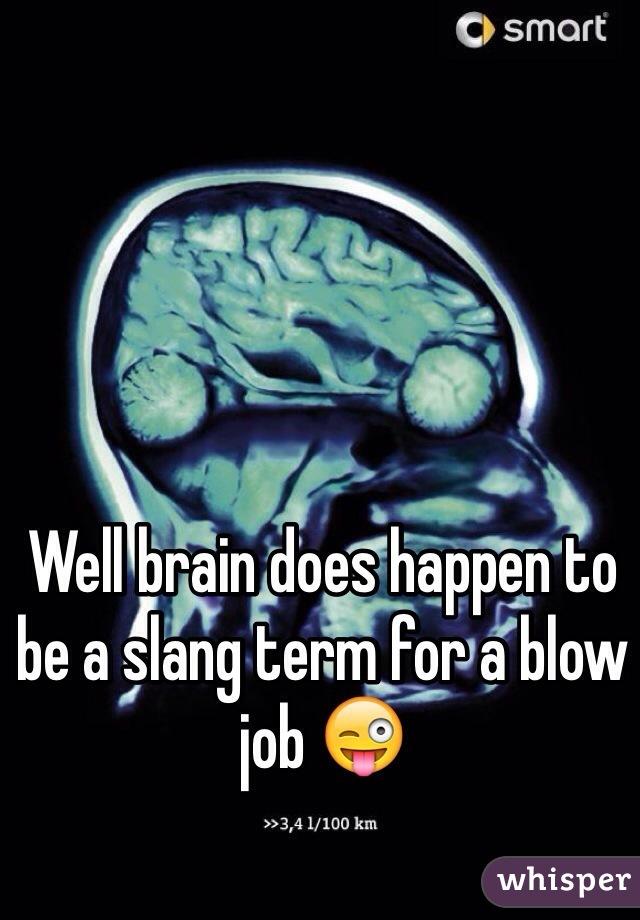 Medical term for blow job