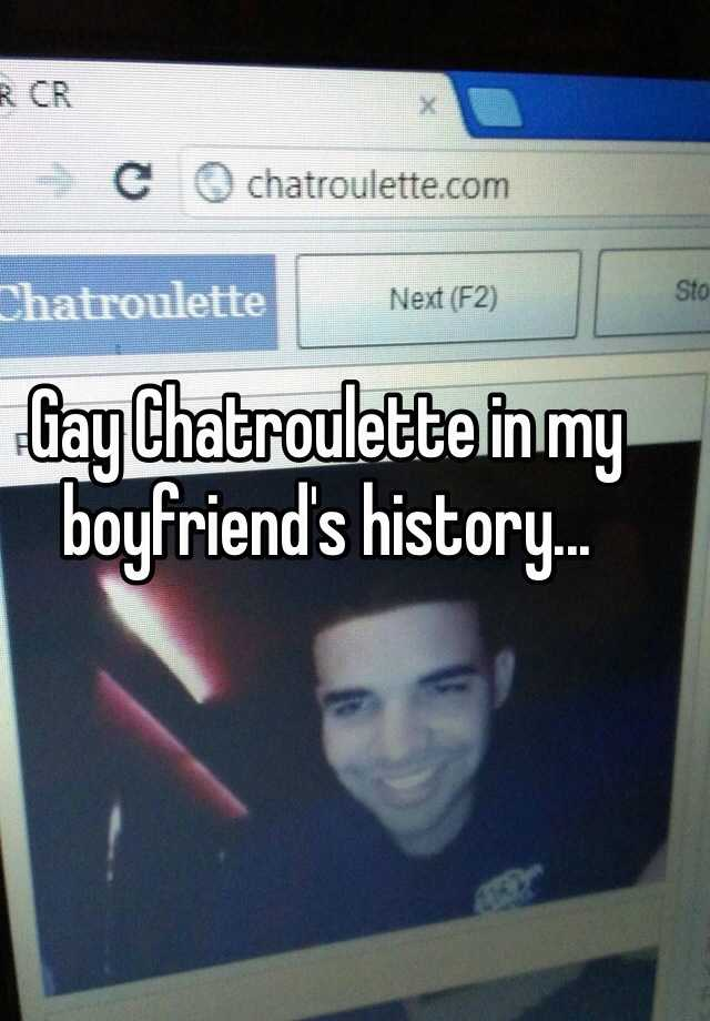 Gay chatrandom