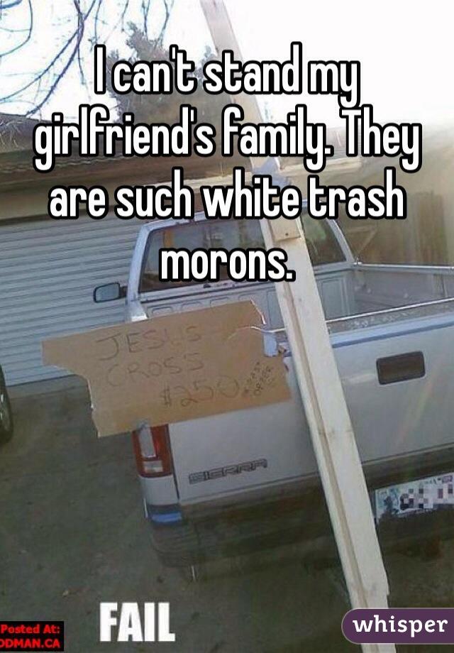 White Trash Repairs Easter 1 2