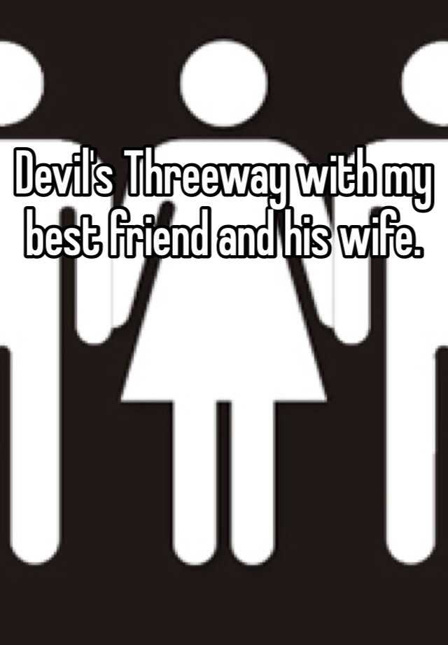 Wife threeway