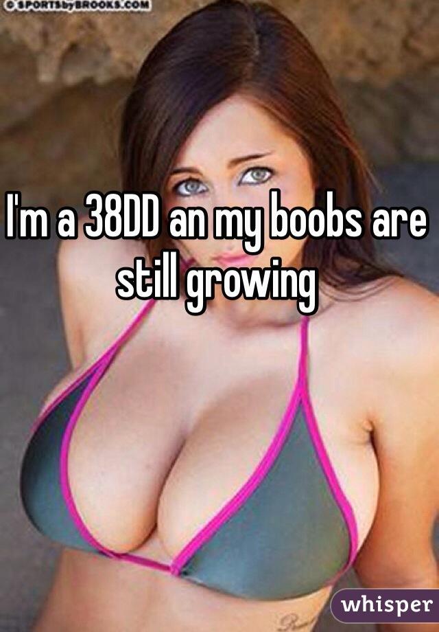how to make my boobs grow
