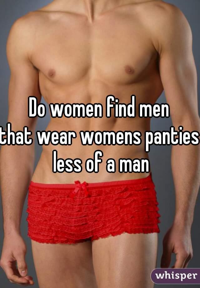 do men meet