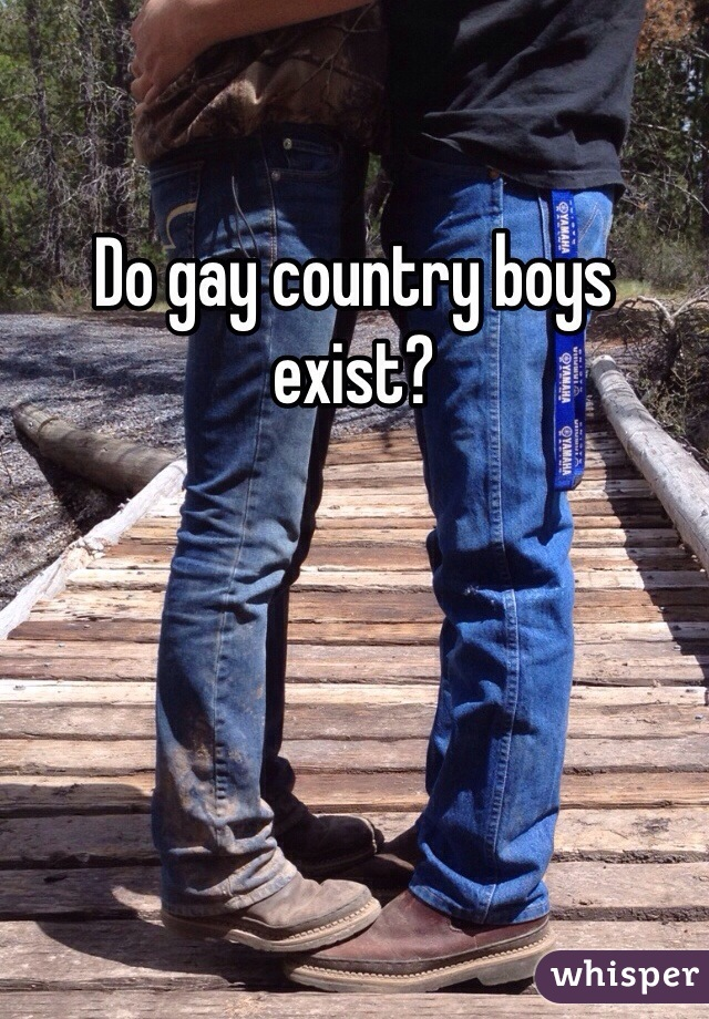 does gay love exist