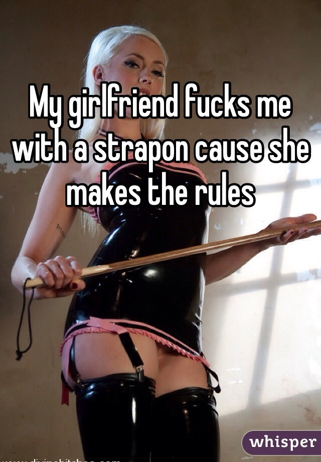 Makes rules the who she
