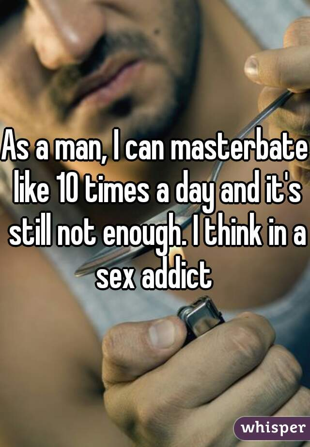 How to masterburate man