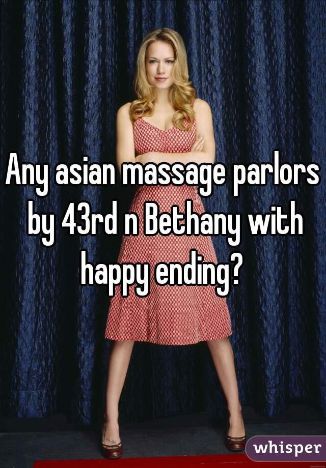 Hot asian girls massage special ending