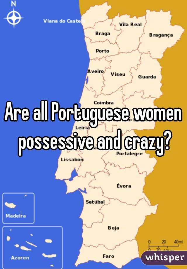 portuguese girl