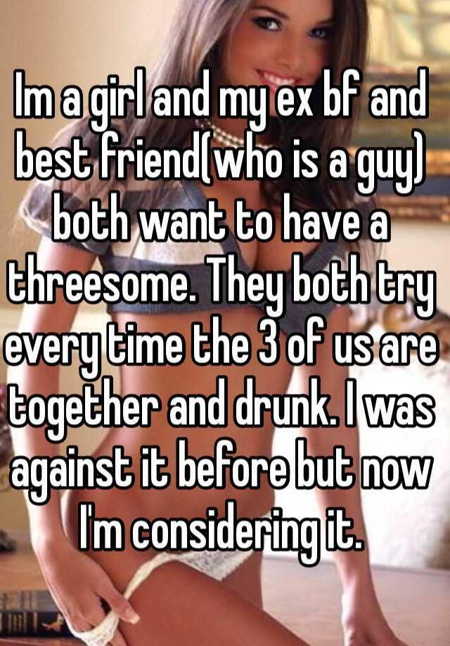 Share My Husband Threesome