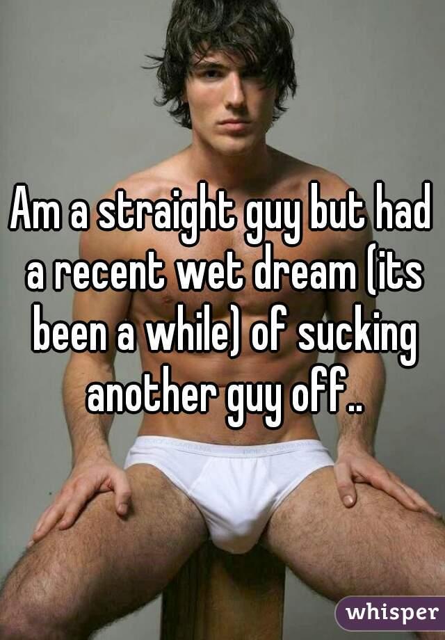 Adult dream wet