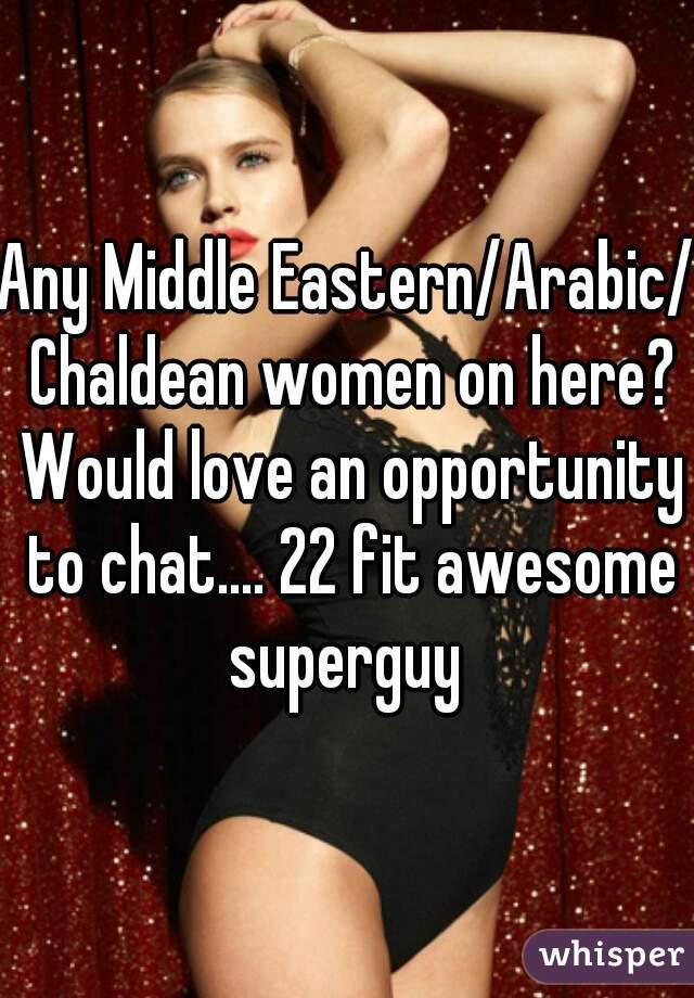 Chaldean chat