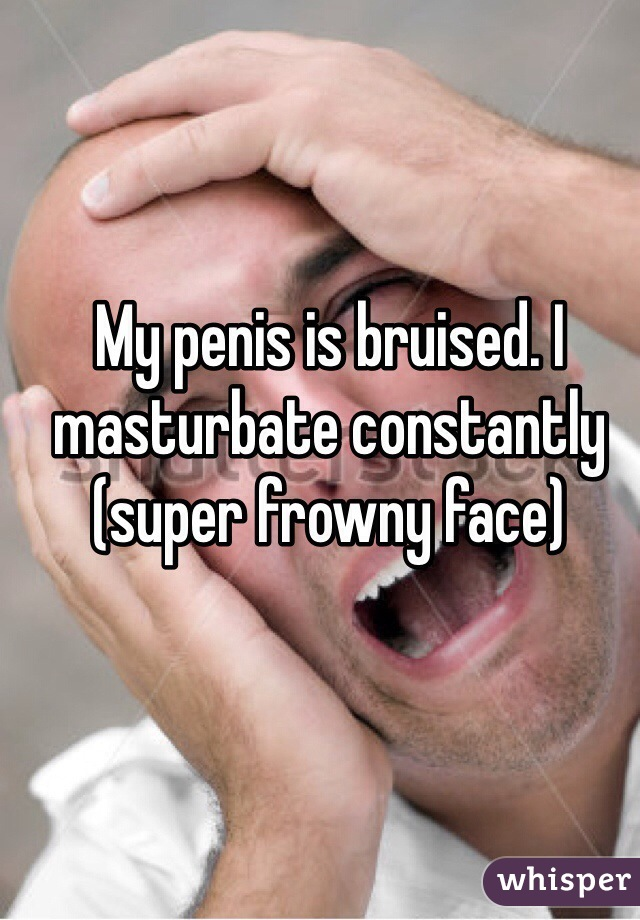 How to masturbate my penis suggest