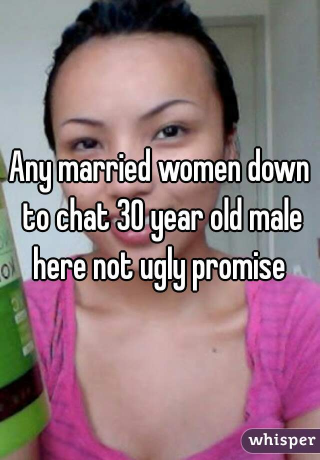 30 year old married woman