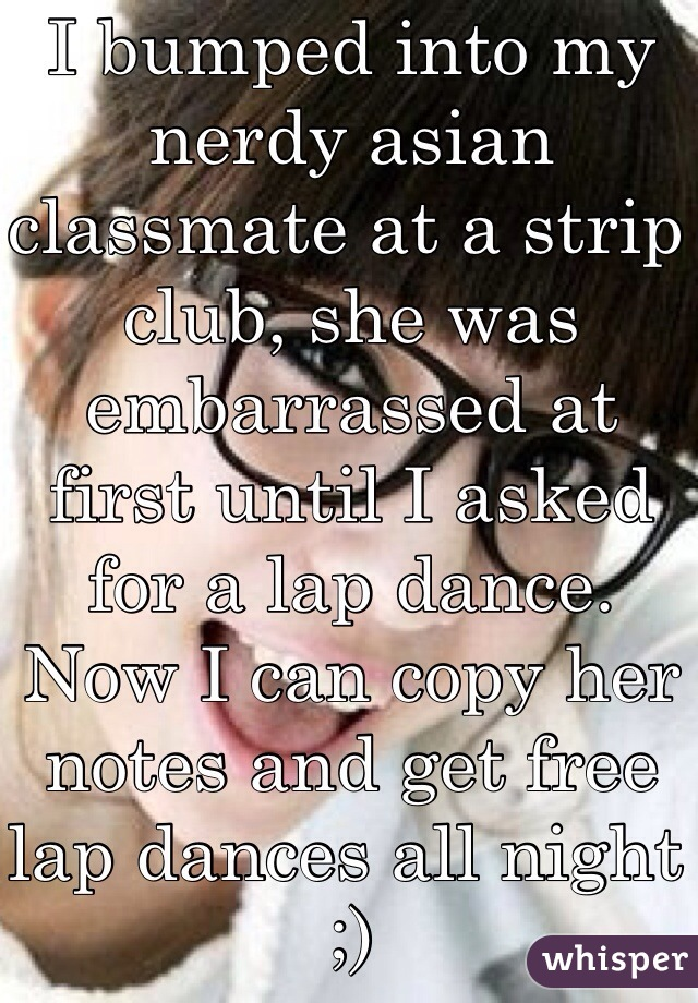 Strip her embarrassed