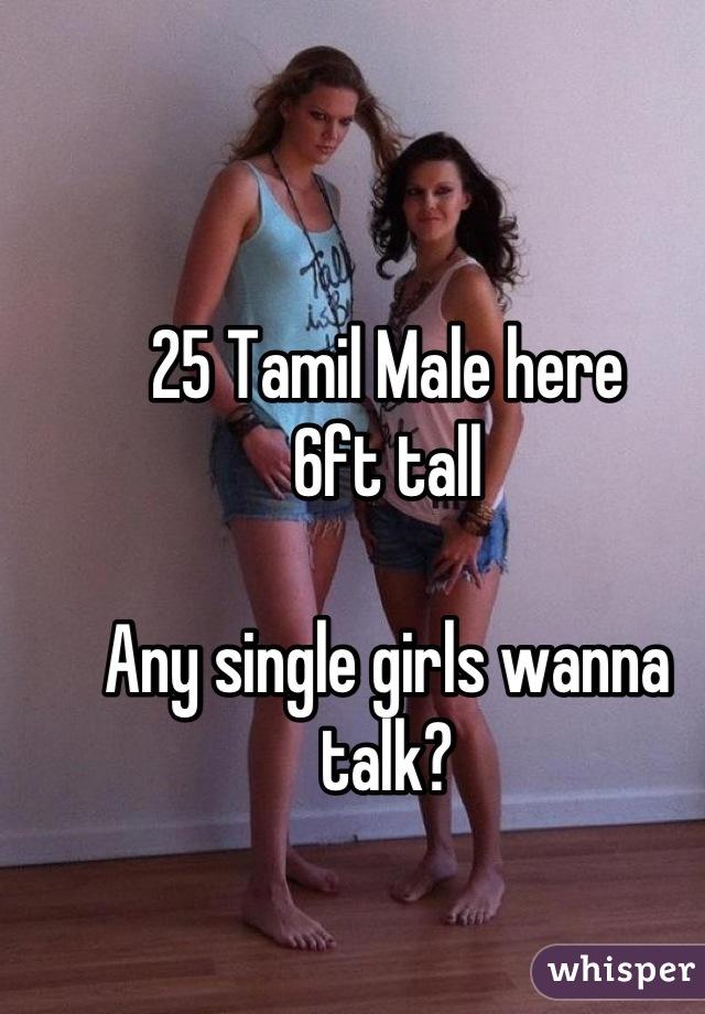 Talk to single girls
