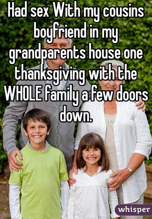 Do my granparents still have sex
