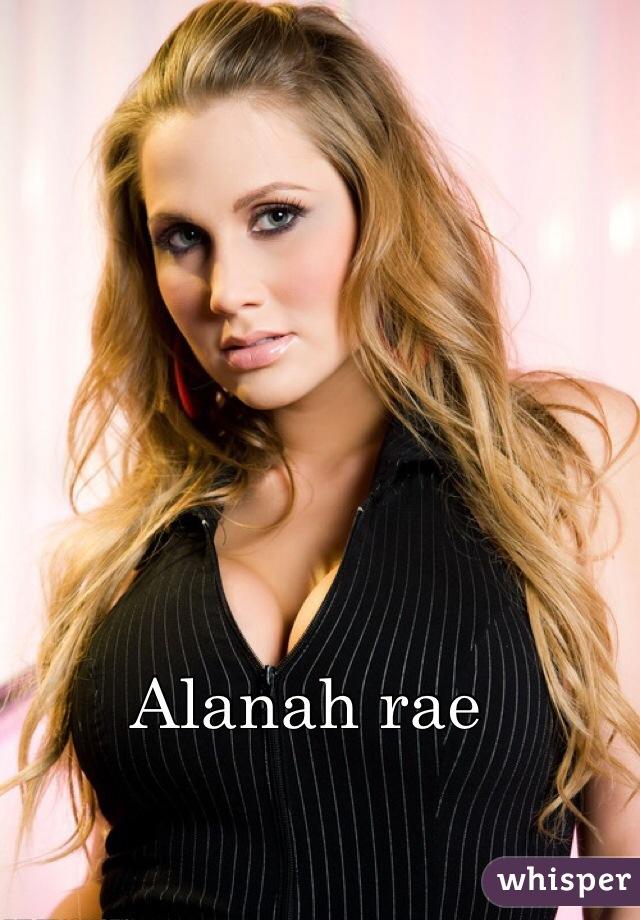 Alanah Rae 10