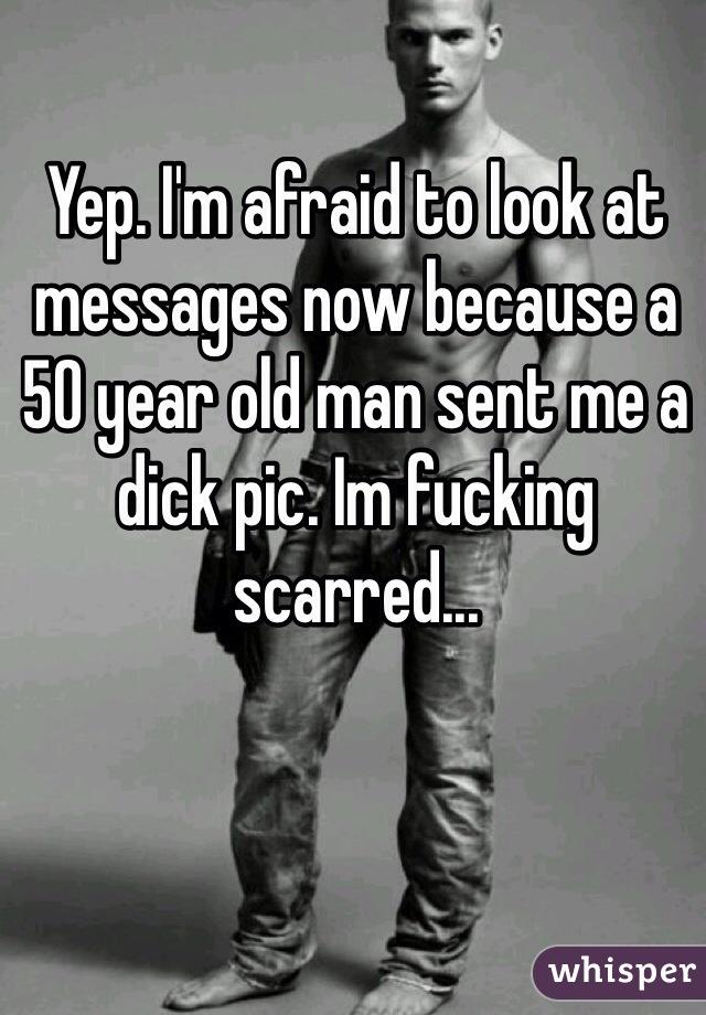 im the man 50