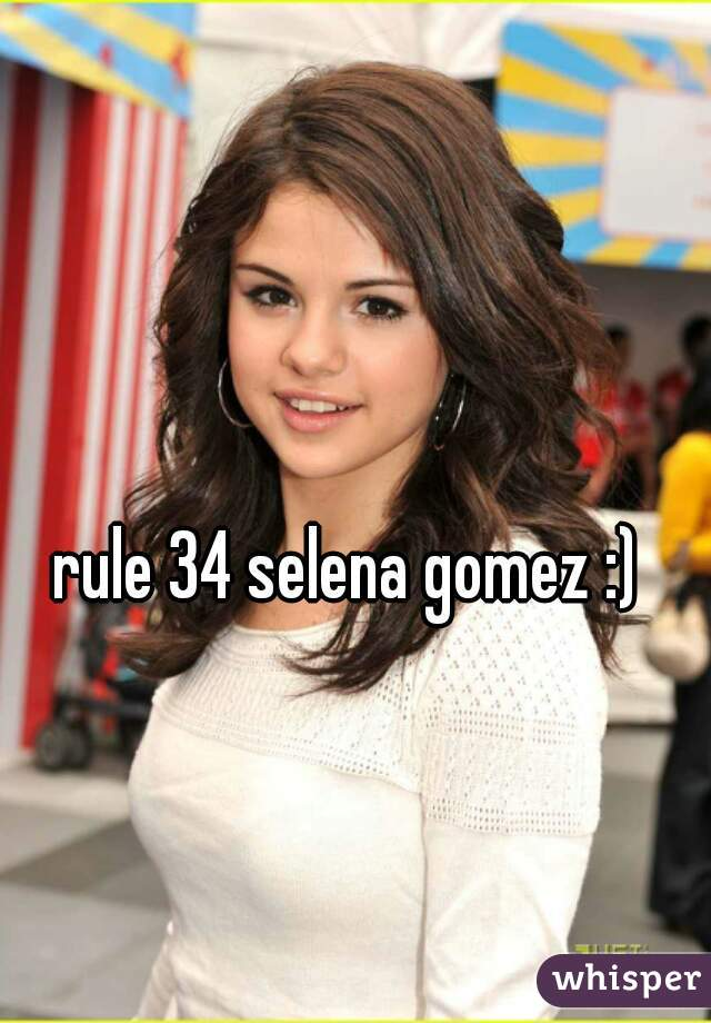 Selena Gomez Rule 34