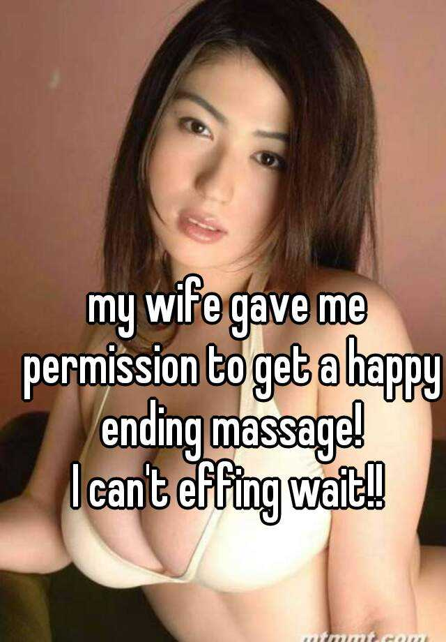 Ebony Happy Ending Massage