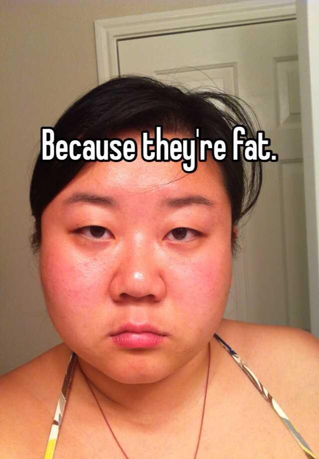 Толстые Кореянки Фото