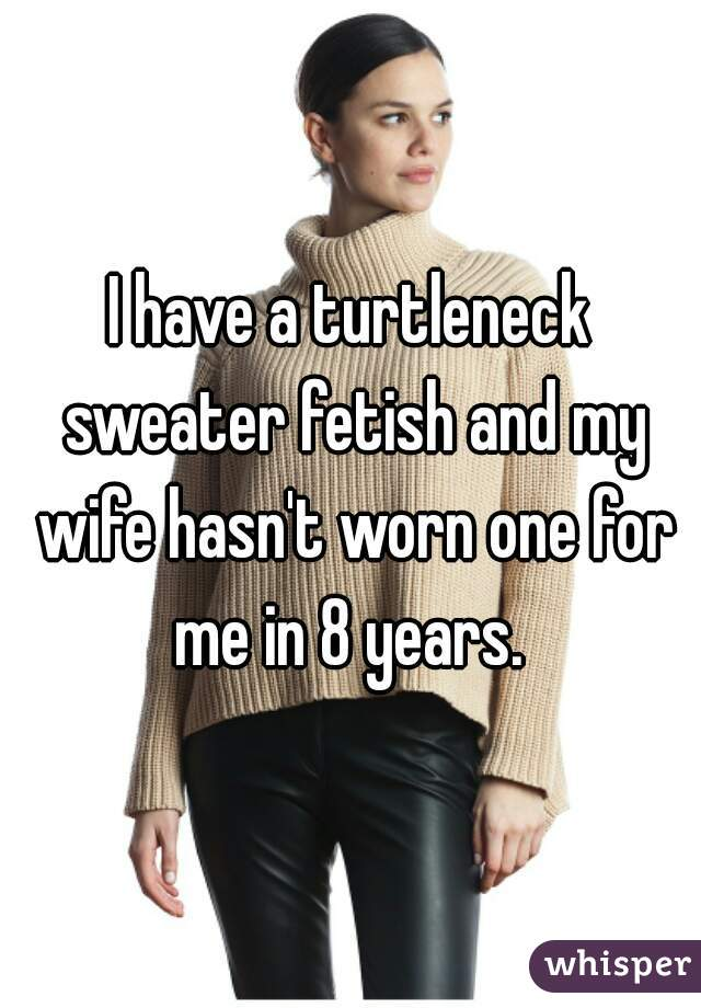 Real wives fetish pics suggest