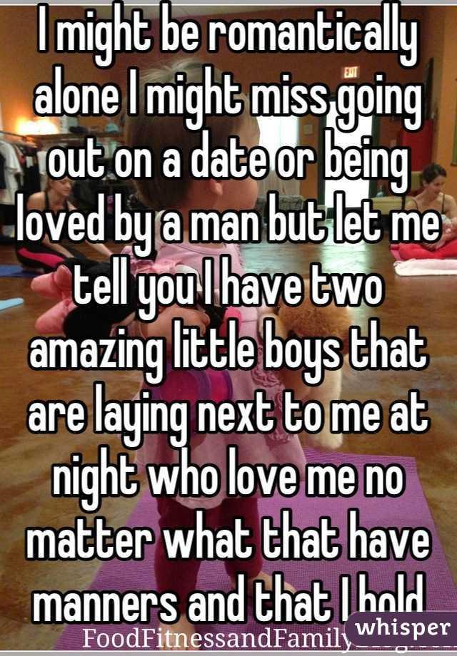 I think I want a boyfriend but I'm afraid of that commitment... I'm a guy...