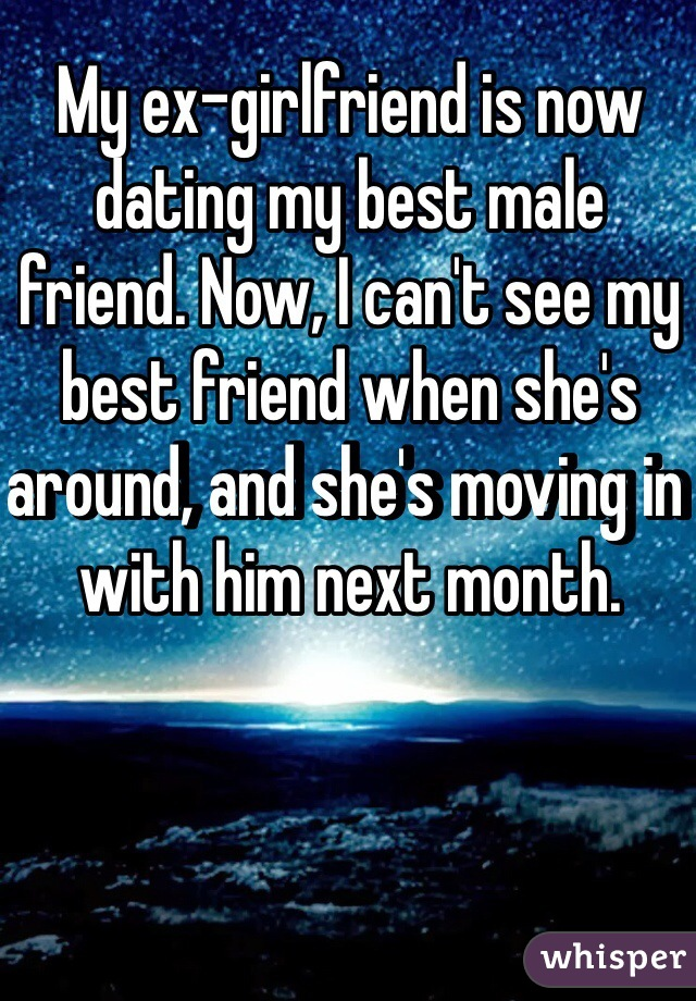 My Ex Girlfriend Is Now Dating My Best Friend