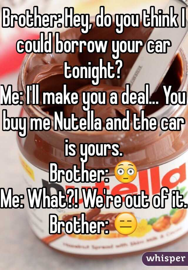 I wanna be chased by a boy but when a guy starts to try I get freaked out and stop talkin to them  :/