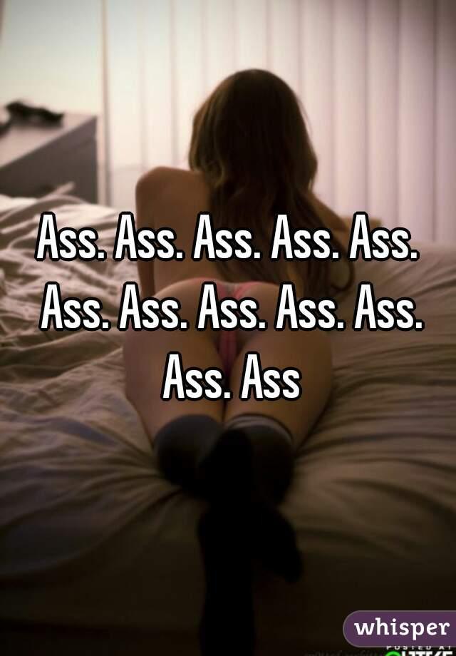 Ass. Ass. Ass. Ass. Ass. Ass. Ass. Ass. Ass. Ass. Ass. Ass