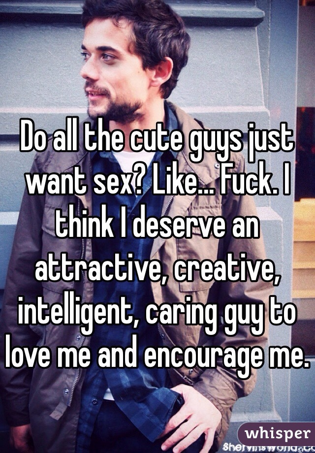 Cute guys love to fuck