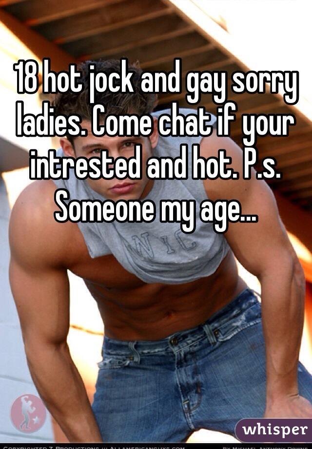 my Gay get jock on