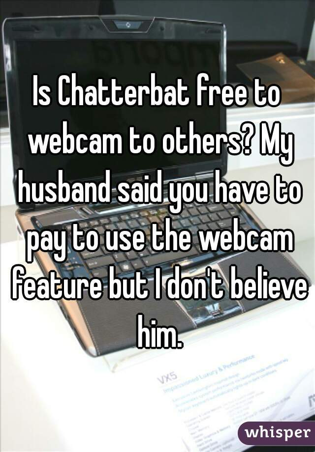 Free no joining or pay webcams