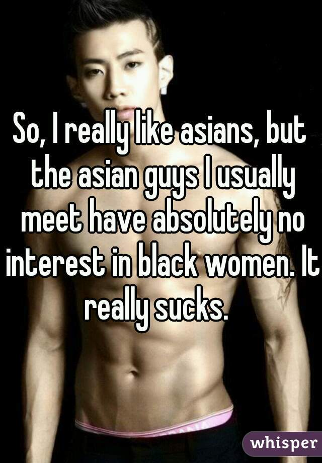 Where can i meet asian guys