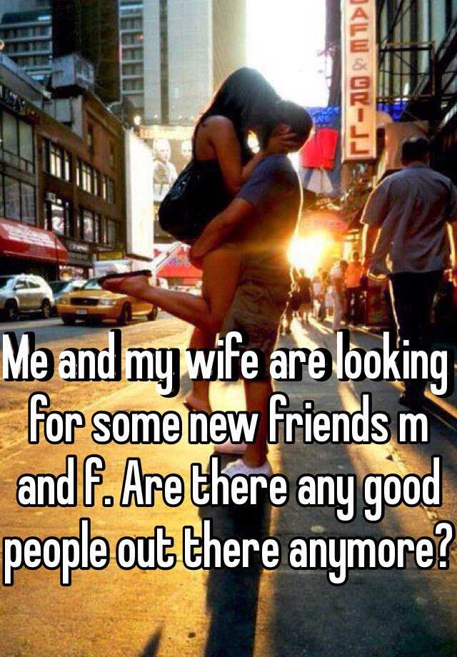Nude married women men