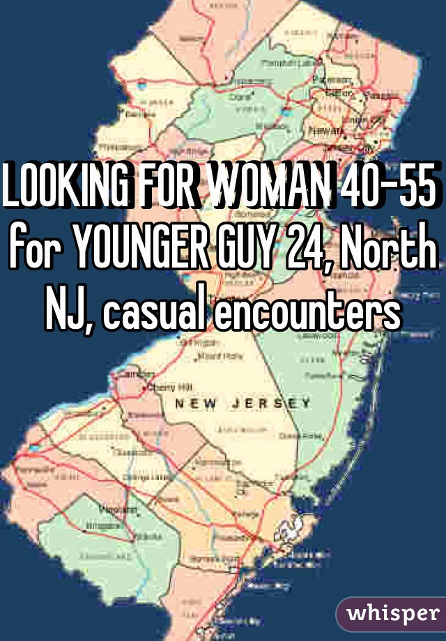 North jersey casual encounters