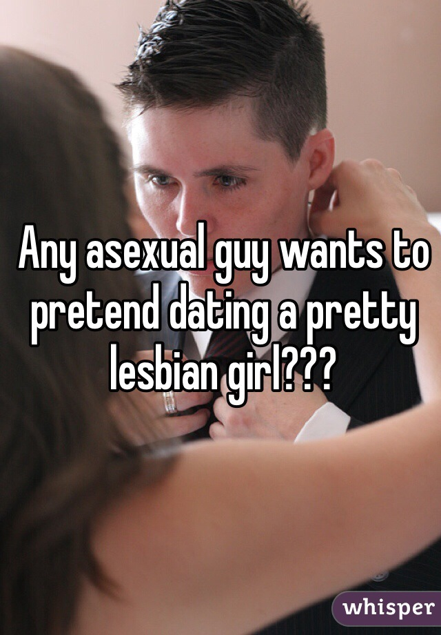 Dating asexual girl