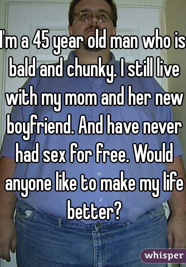 Old but still like sex