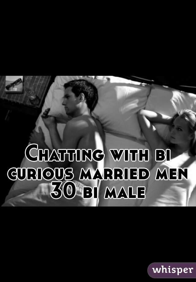 Meeting a bisexual female
