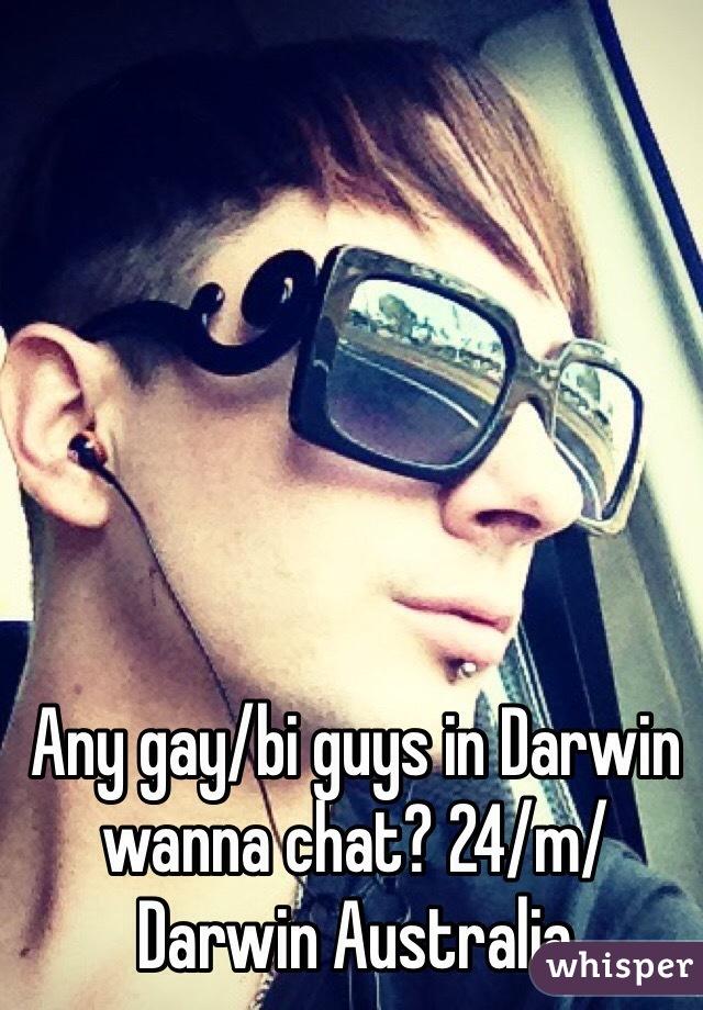 Gay chat australia