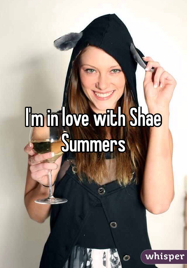 Who Is Shae Summers