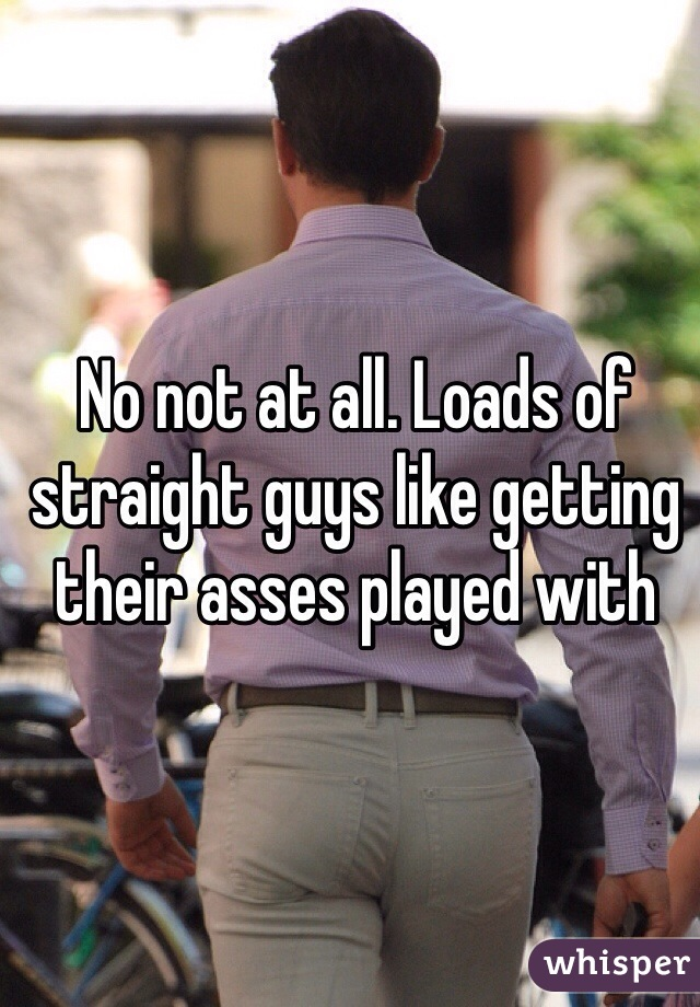 Asses full of loads and pictures