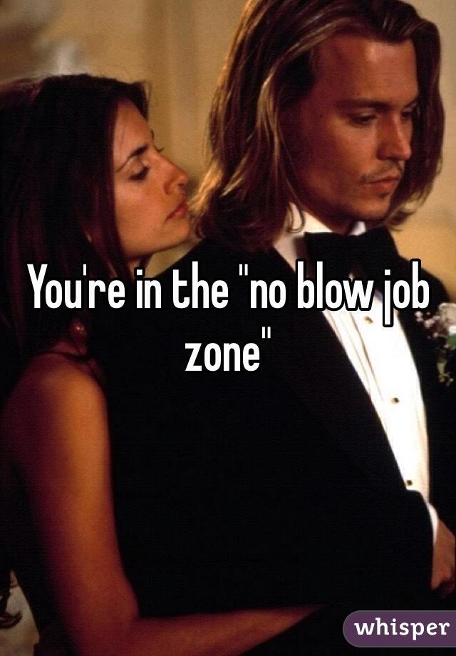Jobs blow