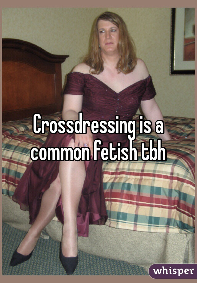 adult crossdressing fetish stories